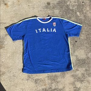 Tommy Hilfiger Italy Soccer T-shirt